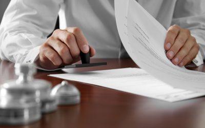 Five Duties of a Rhode Island Notary Public